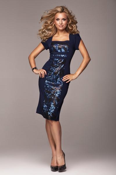 Společenské šaty - Svatební centrum Tina b500f396e1